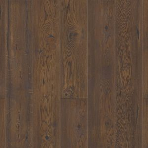 פרקט עץ חום עתיק דגם Antique Brown