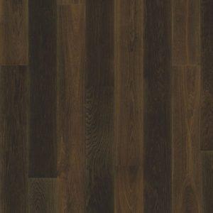 פרקט עץ חום כהה דגם Karelia 188