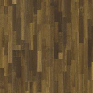 פרקט עץ חום משולב דגם Karelia Oil S3