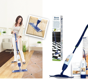 spray mop – ספריי מופ
