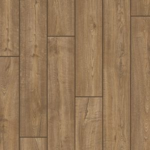 SCRAPED OAK GREY BROWN – impressive