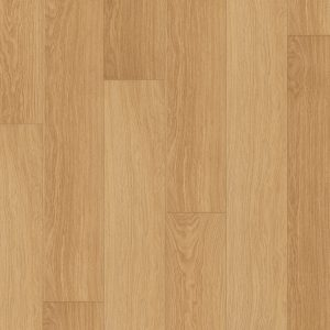 NATURAL VARNISHED OAK – impressive