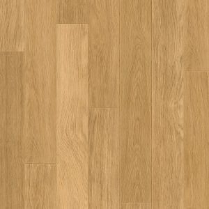 NATURAL VARNISHED OAK, PLANKS